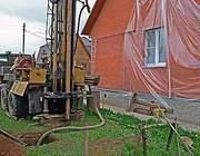 Бурение скважин на воду для организаций и частных лиц. Гарантия.