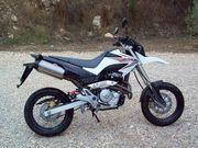 Honda FMX-650