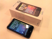 HTC Desire HD Phone {Skype /: ltdmarketstore}