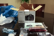 Canon EOS 5D Mark II Body {Skype /: ltdmarketstore}