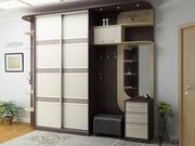 изготовление мебели на заказ ,  шкафы купе, кухни, прихожие, детские, гардеробные, кроватки и много другой мебели