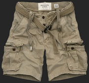 iciceshop-Abercrombie & Fitch Man Pants