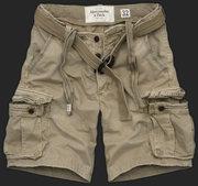iciceshop-Abercrombie & Fitch Man Pants