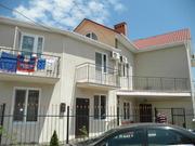 Гостевой Дом у Чёрного Моря в городе Ильичёвске
