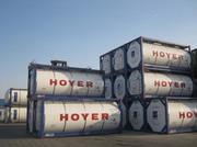 Продам танк – контейнер (контейнер-цистерна)