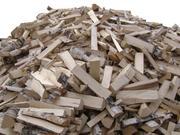 Продам дрова с доставкой по Тюмени и Тюменскому району.