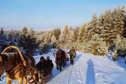 «Снежный Крака» 3 дня