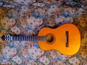 Продам гитару,  по не надобности