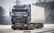 Грузоперевозки по России от 1 до 20 тонн