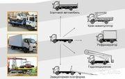 Оформим переоборудование автомобилей в ГИБДД