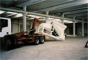 Компактный бетонный завод Sumab C 15-1200
