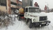 Продается ГАЗ-3307 ассенизатор.