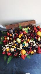 Съедобные букеты,  фруктовые букеты,  сладкие букеты,  мужской букет