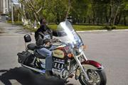 Продается мотоцикл Honda Valkyrie F-6 С круизер,